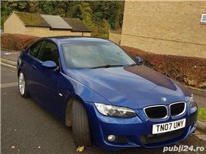 BMW 320 e92 - imagine 8
