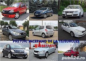 Rent a car / Inchirieri auto in Constanta NON STOP - imagine 1