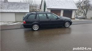 BMW 318i Touring e46 - imagine 4