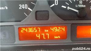 BMW 318i Touring e46 - imagine 5