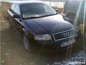 Audi A6, 2002. 4*4, diesel, înmatriculat RO - imagine 5