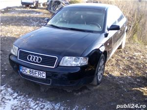 Audi A6, 2002. 4*4, diesel, înmatriculat RO - imagine 2