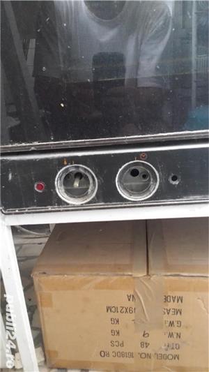 vand doua cuptoare profesionale SMEG  - imagine 2