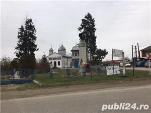 Vand teren intravilan pentru constructie casa ultracentral in Bilciuresti la 45 km de Bucuresti  - imagine 4