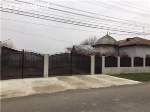 Vand teren intravilan pentru constructie casa ultracentral in Bilciuresti la 45 km de Bucuresti  - imagine 5