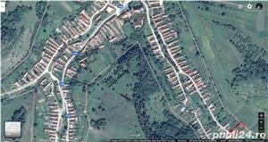 Vand casa de locuit in sat Richis intr-o zona linistita cu aer curat - imagine 3