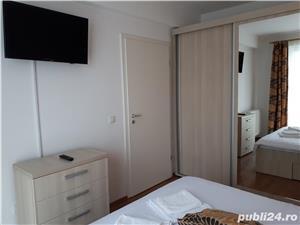 Cazare Brasov Apartamente R.Hotelier primim TICHETE DE VACANTA  - imagine 2