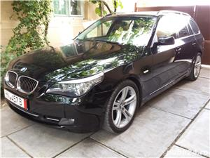 BMW 525 sport - imagine 12