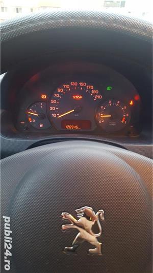 Peugeot 1007 - imagine 6