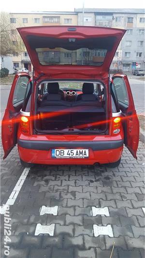 Peugeot 1007 - imagine 5