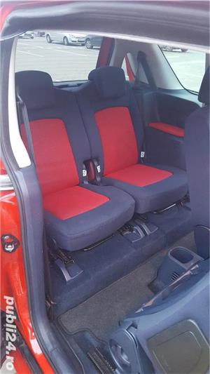 Peugeot 1007 - imagine 9