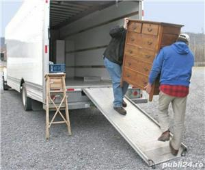 Debarasari,Relocari,Transport Non/Stop! - imagine 1
