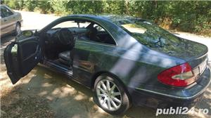 Mercedes-benz CLK 220 cdi - imagine 6