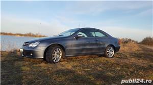 Mercedes-benz CLK 220 cdi - imagine 8