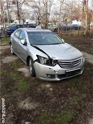 Honda Accord - imagine 6