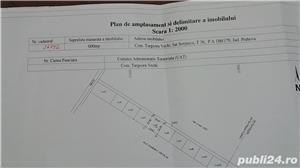 Teren intravilan Strejnic 600 m2 - imagine 2
