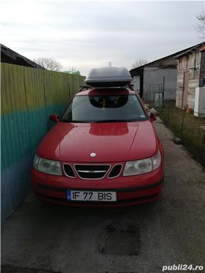 Saab 9 5 GPL - imagine 1