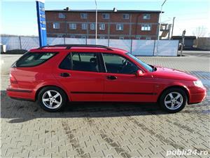 Saab 9 5 GPL - imagine 5