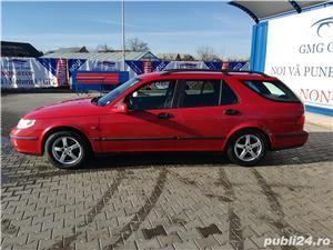 Saab 9 5 GPL - imagine 3