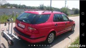 Saab 9 5 GPL - imagine 7