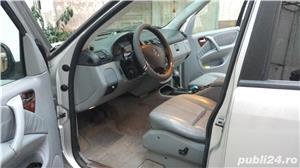 Mercedes-benz Ml 270 - imagine 8