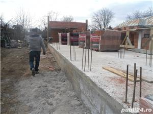 Casa  noua in Cordun 100 mp si teren 500 mp - imagine 2