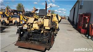 Finisor asfalt Blaw Knox PF20 - imagine 1