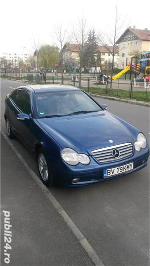 Mercedes-benz c-200 - imagine 6