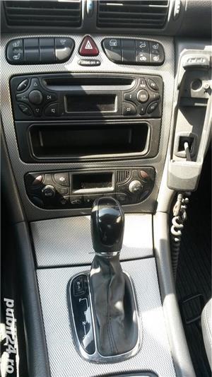 Mercedes-benz c-200 - imagine 1