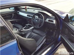 BMW 320 e92 - imagine 9