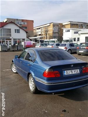 BMW 320 - imagine 11