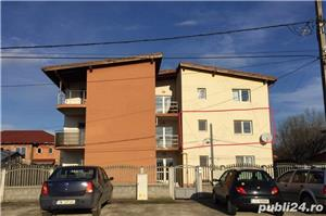 Apartament 2 camere 80mp (68mp+12mp balcon), in zona linistita Giroc! - imagine 8
