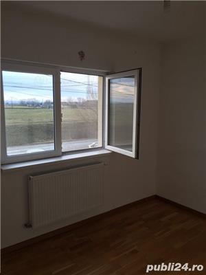 Apartament 2 camere 80mp (68mp+12mp balcon), in zona linistita Giroc! - imagine 1