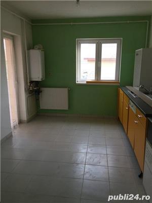 Apartament 2 camere 80mp (68mp+12mp balcon), in zona linistita Giroc! - imagine 5
