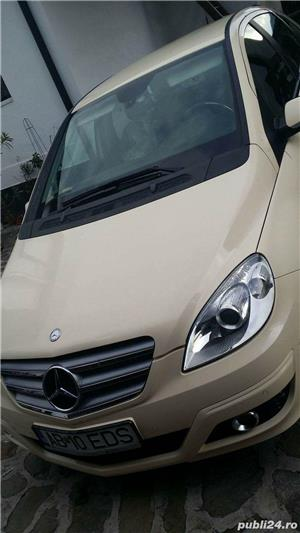 Mercedes-benz B 180 - imagine 4