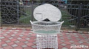 Inchiriez porumbei  albi  pentru  nunti - imagine 1