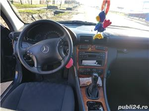 Mercedes-benz C 200 - imagine 3