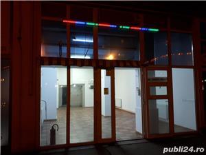 Spatiu comercial, Gara de Nord Timisoara, vitrina - imagine 4