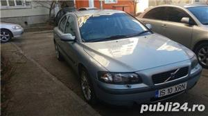 Volvo S60 - imagine 2