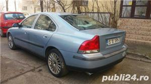 Volvo S60 - imagine 7