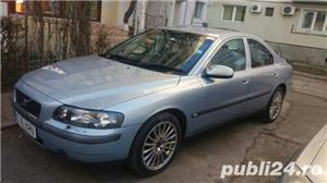 Volvo S60 - imagine 8
