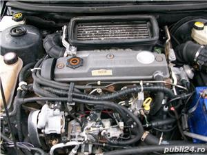 dezmembrez ford escort motor 1800 TD - imagine 2