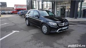 Mercedes-benz GLK 220 - imagine 3