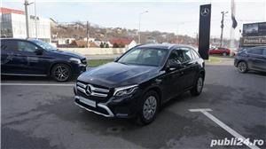 Mercedes-benz GLK 220 - imagine 1