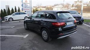 Mercedes-benz GLK 220 - imagine 4