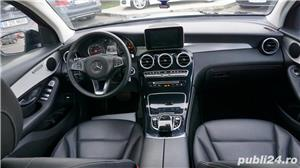 Mercedes-benz GLK 220 - imagine 7