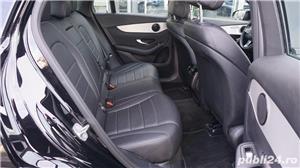 Mercedes-benz GLK 220 - imagine 6