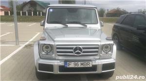 Mercedes-benz G 350 - imagine 3