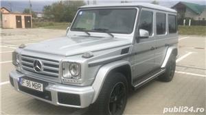 Mercedes-benz G 350 - imagine 1
