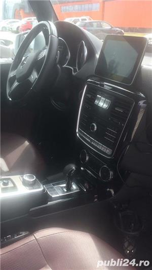 Mercedes-benz G 350 - imagine 10